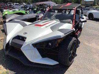 2016 Polaris Slingshot SL LE White    Little Rock, AR   Great American Auto, LLC in Little Rock AR AR