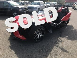 2016 Polaris Slingshot SL    Little Rock, AR   Great American Auto, LLC in Little Rock AR AR