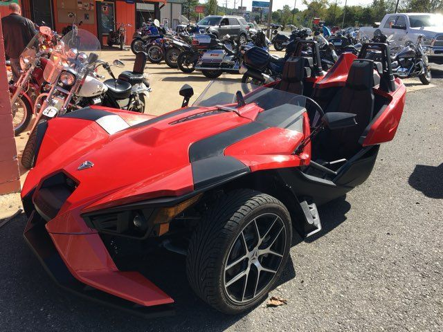 2016 Polaris Slingshot SL SL | Little Rock, AR | Great American Auto, LLC in Little Rock AR AR