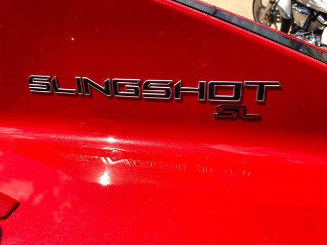 2016 Polaris Slingshot SL in McKinney, TX 75070