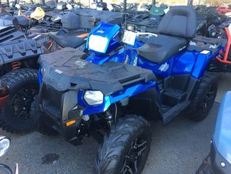 2016 Polaris Sportsman 570  - John Gibson Auto Sales Hot Springs in Hot Springs Arkansas