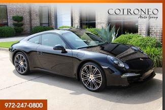 2016 Porsche 911 Carrera Black Edition in Addison TX, 75001