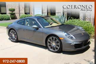 2016 Porsche 911 Carrera S Coupe in Addison TX, 75001