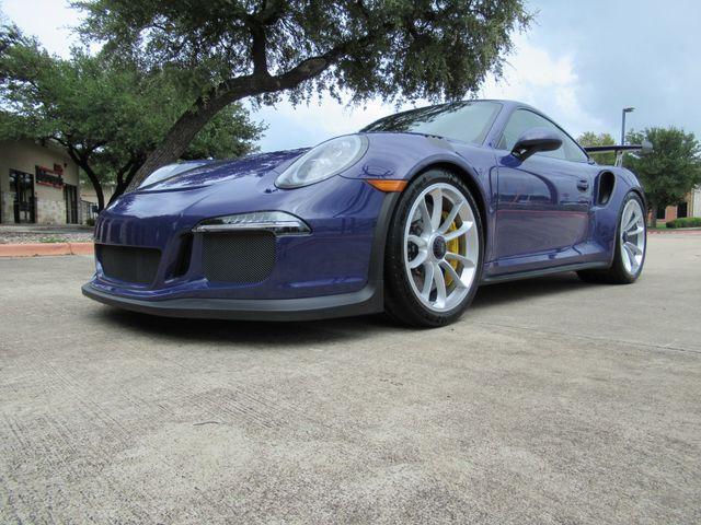 2016 Porsche 911 GT3 RS Austin , Texas 10