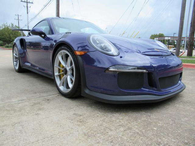 2016 Porsche 911 GT3 RS Austin , Texas 11