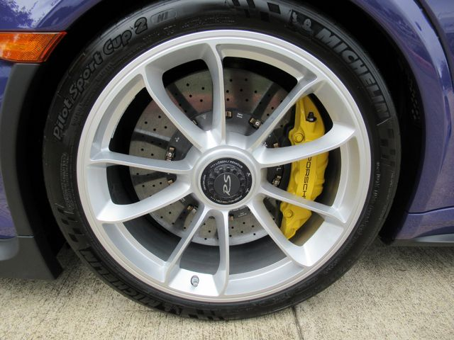 2016 Porsche 911 GT3 RS Austin , Texas 12
