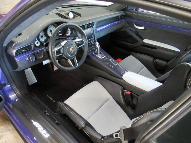 2016 Porsche 911 GT3 RS Austin , Texas 13