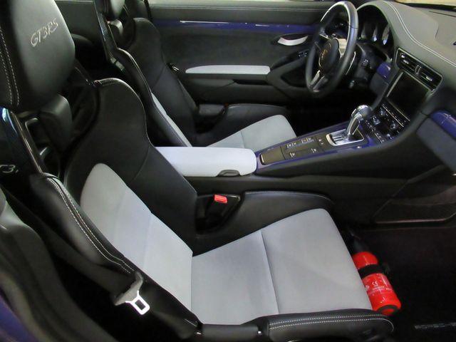 2016 Porsche 911 GT3 RS Austin , Texas 18