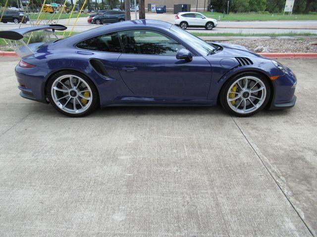 2016 Porsche 911 GT3 RS Austin , Texas 6