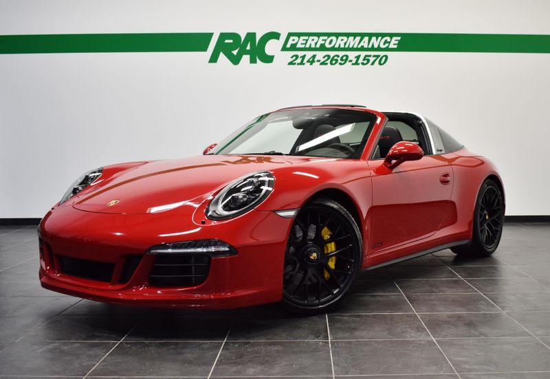 2016 Porsche 911 Targa 4 GTS in Carrollton, TX