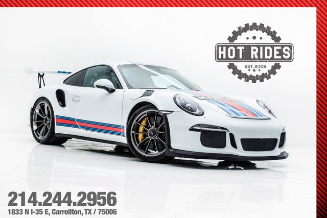 2016 Porsche 911 GT3 RS in , TX 75006