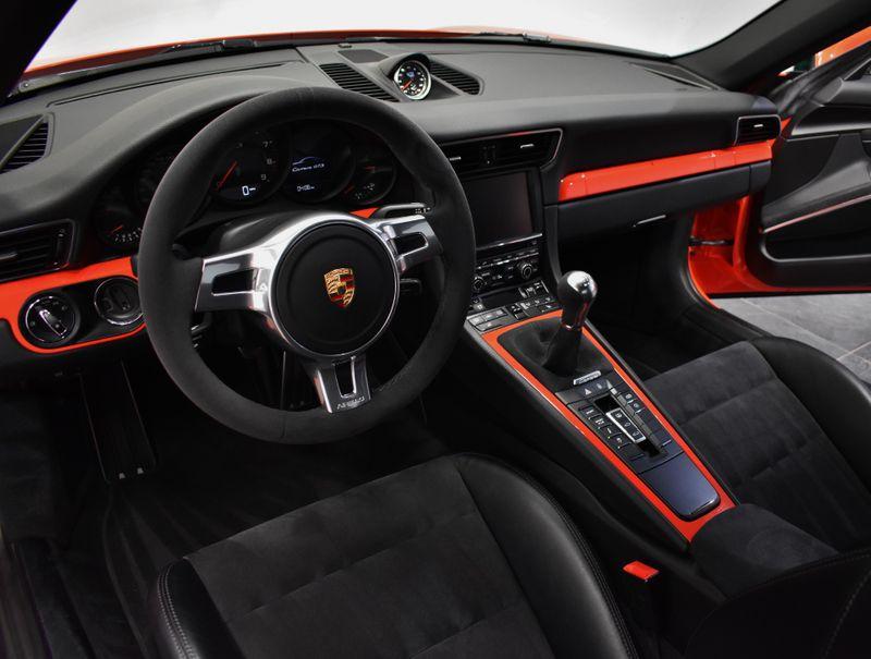 2016 Porsche 911 Carrera GTS in Carrollton, TX