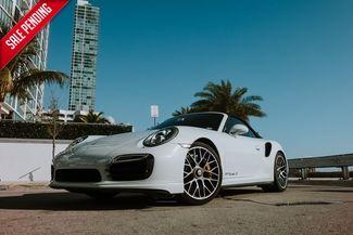 2016 Porsche 911 Turbo in Miami, FL 33127
