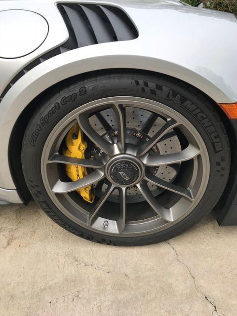 2016 Porsche 911 GT3 RS Houston, Texas 6