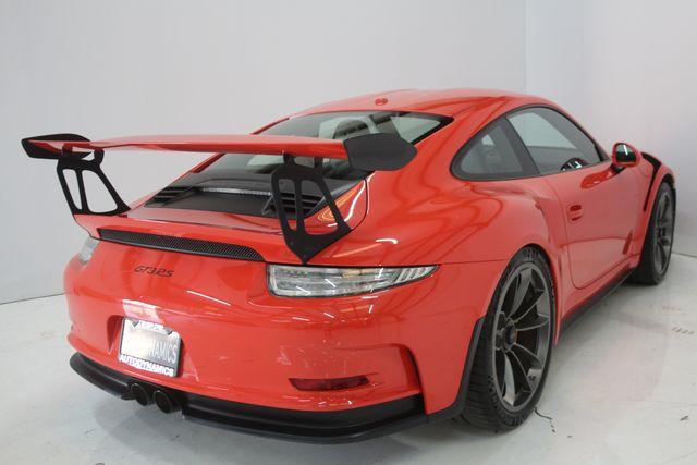 2016 Porsche 911 GT3 RS Houston, Texas 10