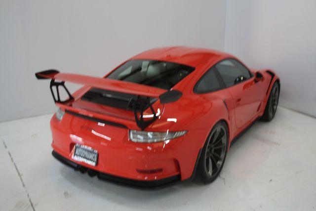2016 Porsche 911 GT3 RS Houston, Texas 12