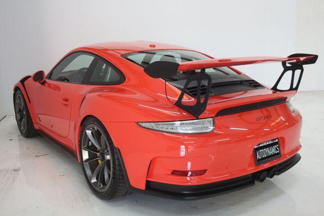 2016 Porsche 911 GT3 RS Houston, Texas 15