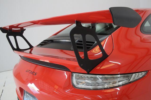 2016 Porsche 911 GT3 RS Houston, Texas 18