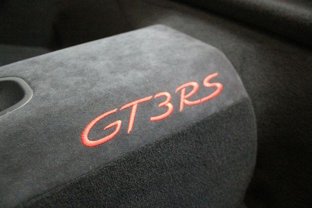 2016 Porsche 911 GT3 RS Houston, Texas 27
