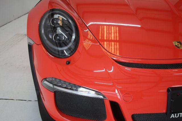 2016 Porsche 911 GT3 RS Houston, Texas 5