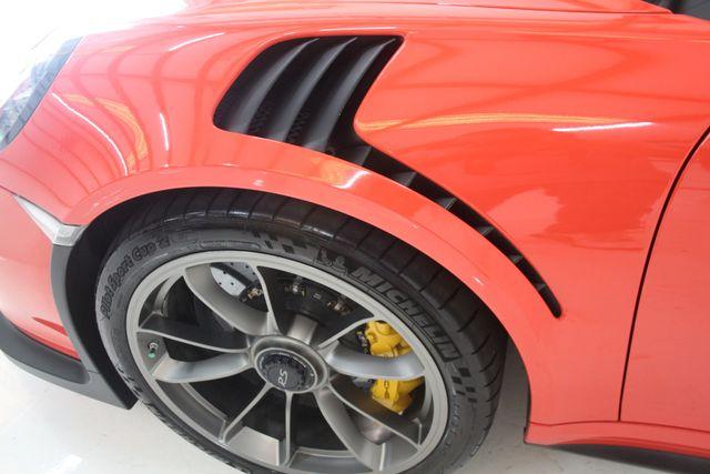 2016 Porsche 911 GT3 RS Houston, Texas 7