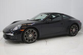 2016 Porsche 911 4 Carrera Black Edition Houston, Texas