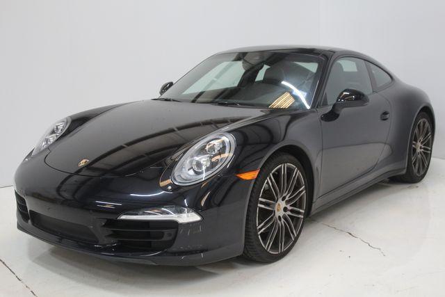 2016 Porsche 911 4 Carrera Black Edition Houston, Texas 1