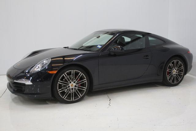 2016 Porsche 911 4 Carrera Black Edition Houston, Texas 0
