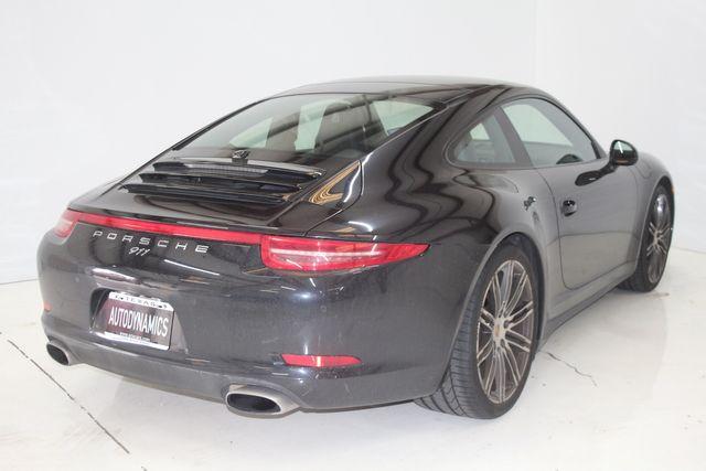 2016 Porsche 911 4 Carrera Black Edition Houston, Texas 4