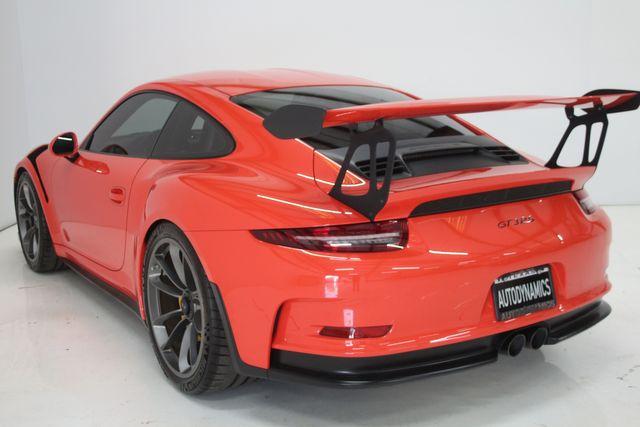 2016 Porsche 911 GT3 RS Houston, Texas 11