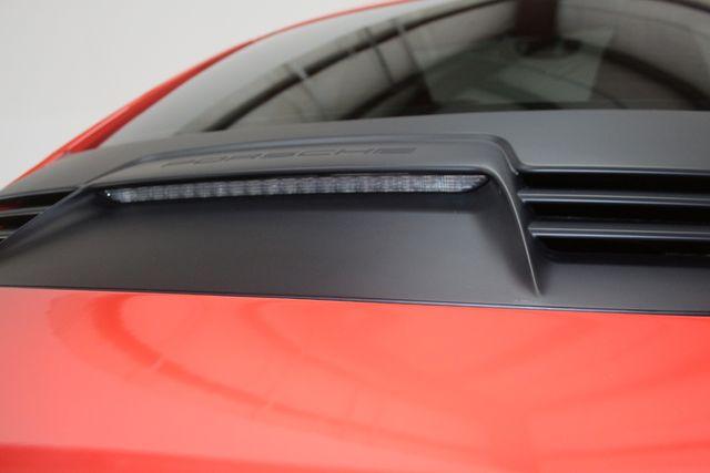 2016 Porsche 911 GT3 RS Houston, Texas 16