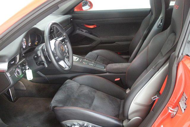 2016 Porsche 911 GT3 RS Houston, Texas 20