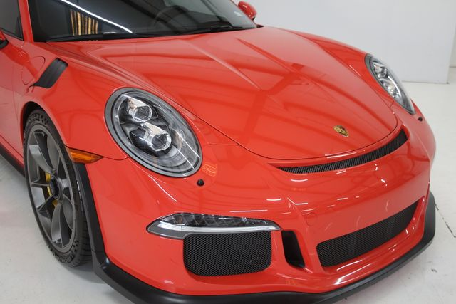 2016 Porsche 911 GT3 RS Houston, Texas 4