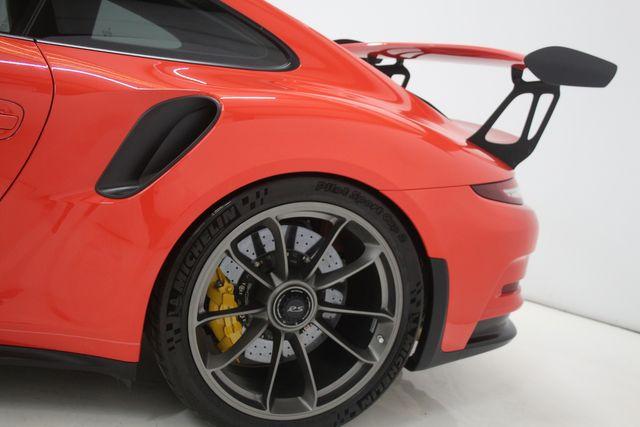 2016 Porsche 911 GT3 RS Houston, Texas 8