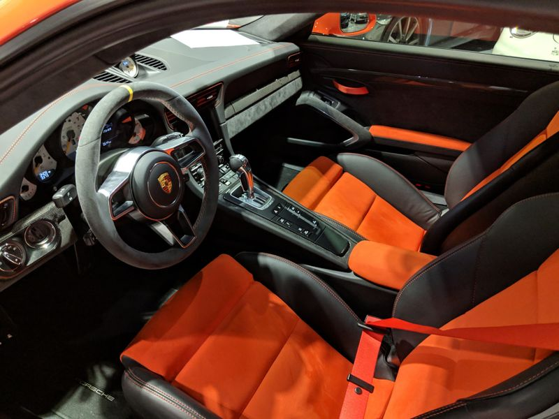 2016 Porsche 911 GT3 RS  Lake Forest IL  Executive Motor Carz  in Lake Forest, IL