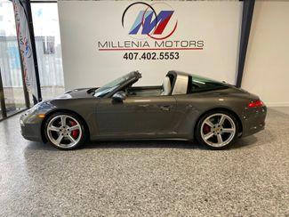 2016 Porsche 911 4S Longwood, FL