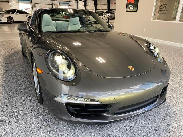 2016 Porsche 911 4S Longwood, FL 10