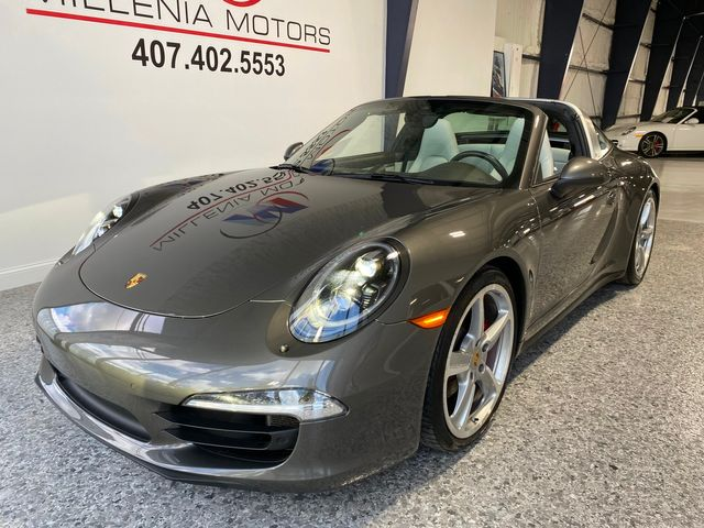 2016 Porsche 911 4S Longwood, FL 13