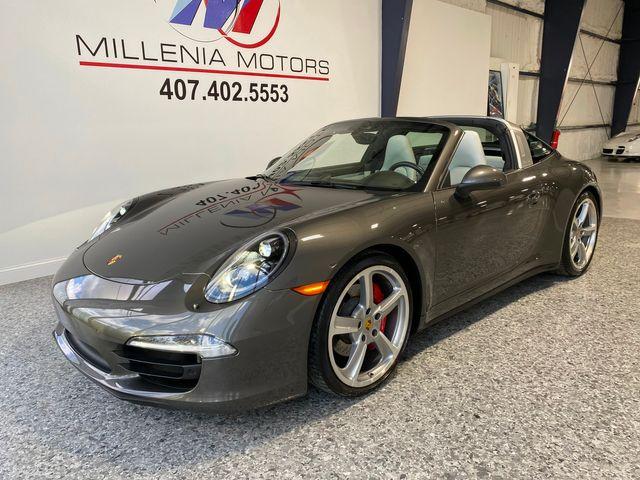 2016 Porsche 911 4S Longwood, FL 14