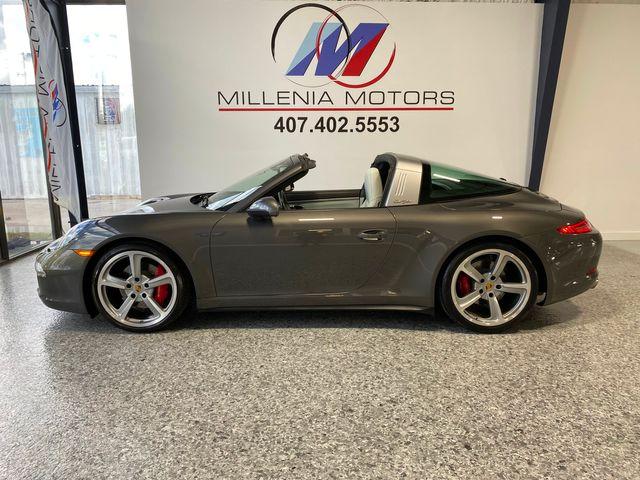 2016 Porsche 911 4S Longwood, FL 17