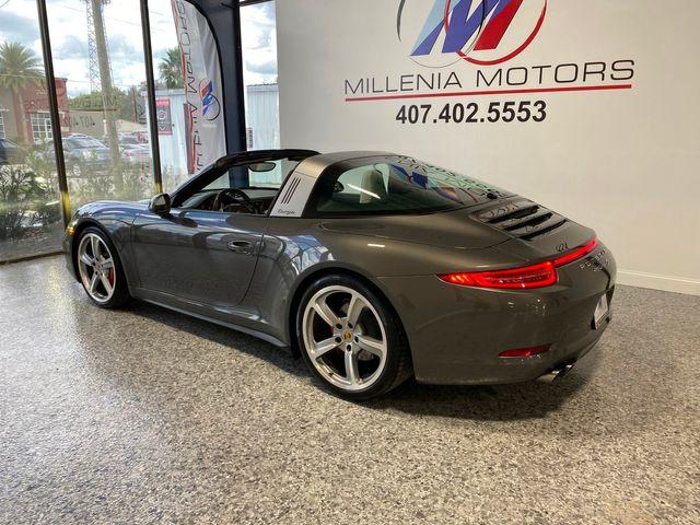 2016 Porsche 911 4S Longwood, FL 2