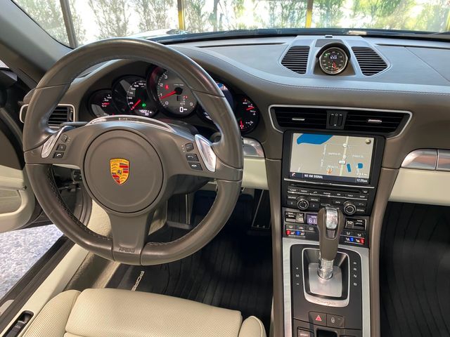 2016 Porsche 911 4S Longwood, FL 22