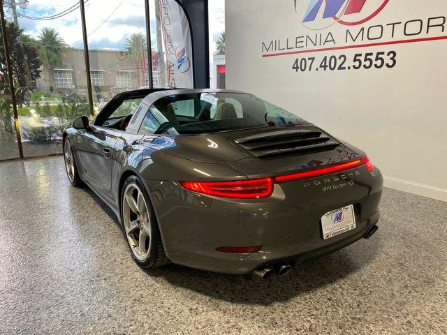 2016 Porsche 911 4S Longwood, FL 3
