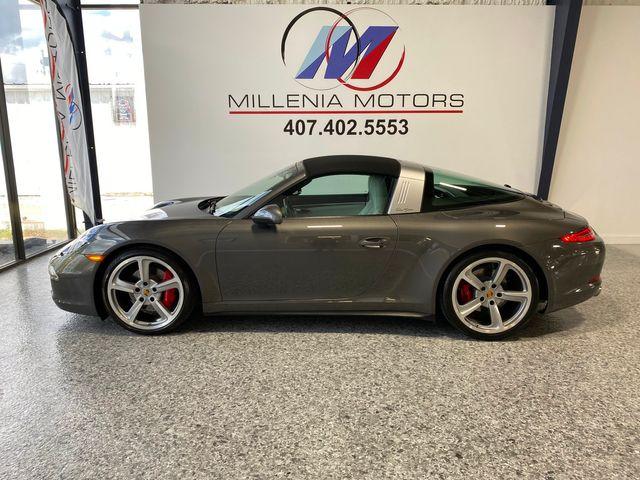 2016 Porsche 911 4S Longwood, FL 33