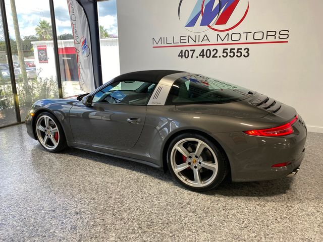 2016 Porsche 911 4S Longwood, FL 34