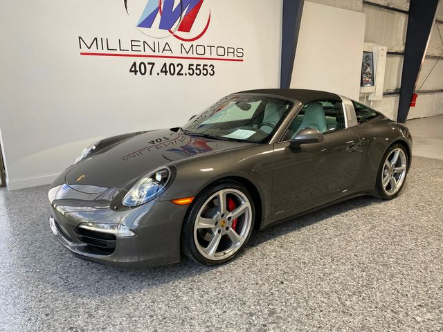 2016 Porsche 911 4S Longwood, FL 37