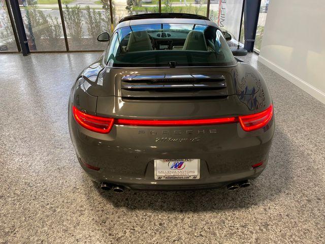 2016 Porsche 911 4S Longwood, FL 4