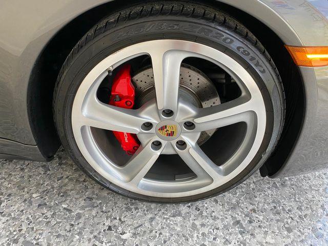 2016 Porsche 911 4S Longwood, FL 40
