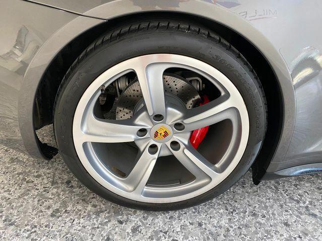 2016 Porsche 911 4S Longwood, FL 41