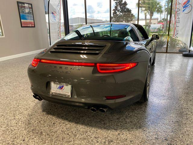 2016 Porsche 911 4S Longwood, FL 6
